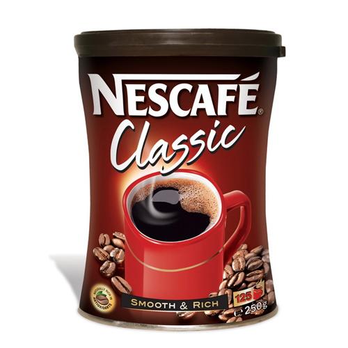 Kafa Nescafe classic 250g - DOMAG d.o.o