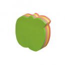 Samolepljivi blok jabuka
