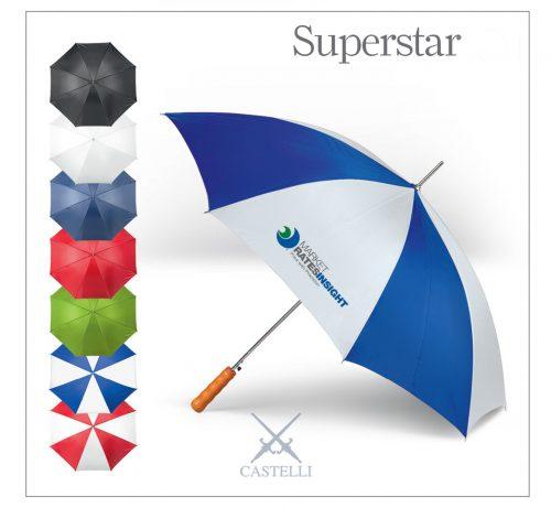 Kišobran Superstar