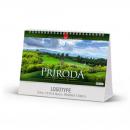 Stoni kalendar Priroda - Domag d.o.o.
