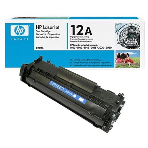 Toner HP Q2612A