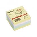 Samolepljivi blok kocka pastel - DOMAG d.o.o.