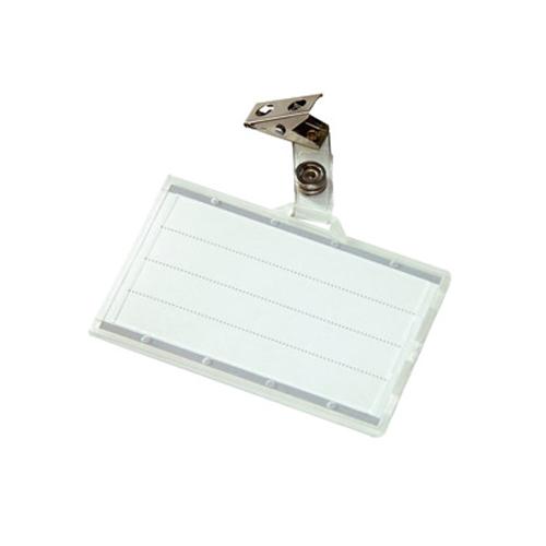 Akreditiv ID kartica sa kopcom - DOMAG d.o.o