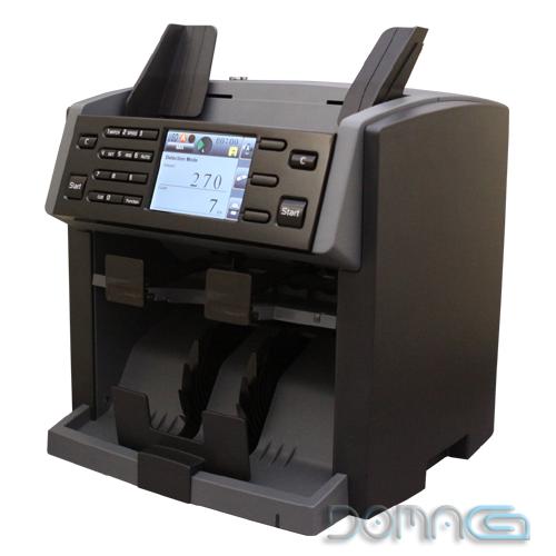 Brojač novca Masterwork Automodules NC 6100 - DOMAG d.o.o. NC 6100 - DOMAG d.o.o.