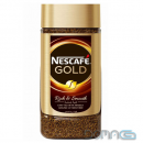 Kafa Nescafe gold 200g - DOMAG d.o.o.