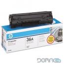 Toner HP CB436A - DOMAG d.o.o.