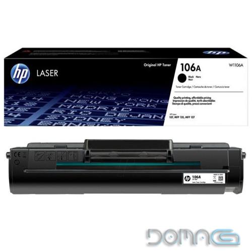 Toner HP 106 A - DOMAG d.o.o.