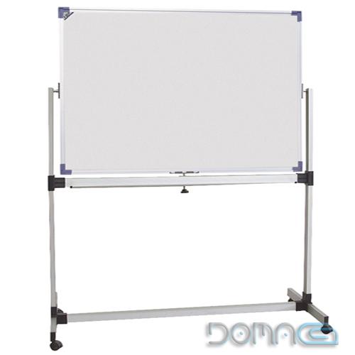 Bela magnetna tabla mobilna - DOMAG d.o.o.