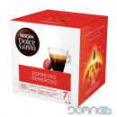 Nescafe Dolce gusto Espresso generoso - DOMAG d.o.o.